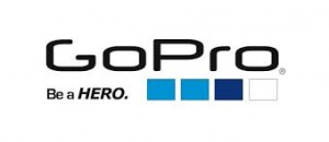 Logo of GoPro